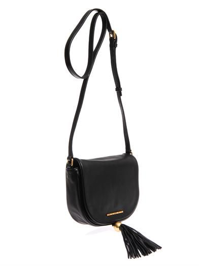 Marc by Marc Jacobs Hincy cross-body leather bag