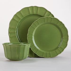 Verde Dinnerware Collection, Sets of 4 | Dinnerware Sets | World Market