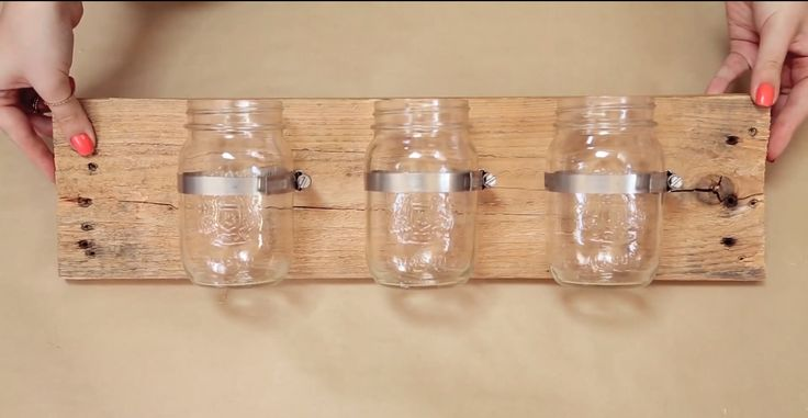 Cool Crafts for Teens | DIY Mason Jar Projects | Organization Ideas for the Home | DIY Projects and Crafts by DIY JOY