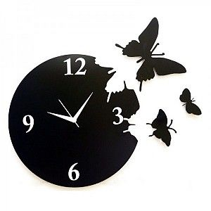 9 best wall clocks images on Pinterest Garden clocks Home and