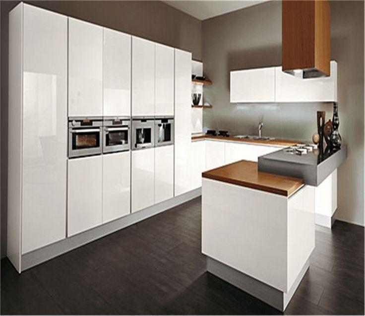 best 25 gloss kitchen cabinets ideas on pinterest grey gloss kitchen contemporary kitchen layouts and contemporary kitchens. beautiful ideas. Home Design Ideas