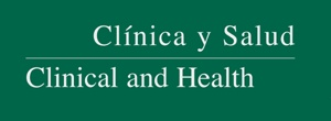 Clínica y Salud. Colegio Oficial de Psicólogos de Madrid