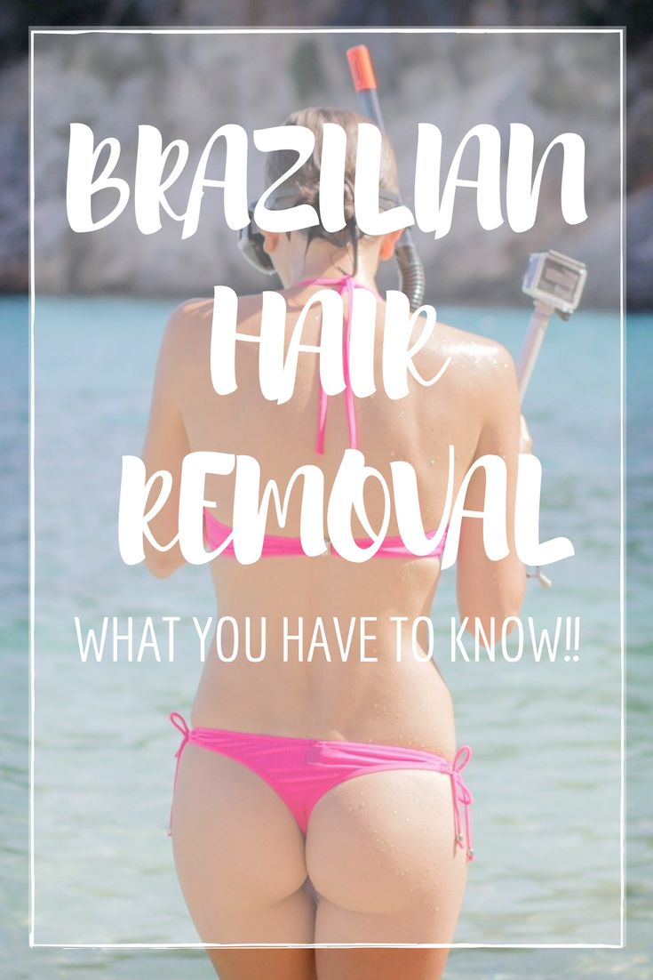 brazilian hair removal | remove hair | remove hair from bikini area | brazilian laser hair removal | brazilian epilation | brazilian waxing