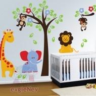 projectnursery.com -- great website for nursery/toddler room ideas