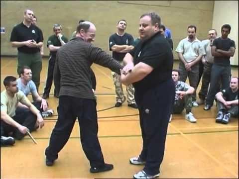 Systema London Seminar 2004 Mikhail Ryabko - YouTube
