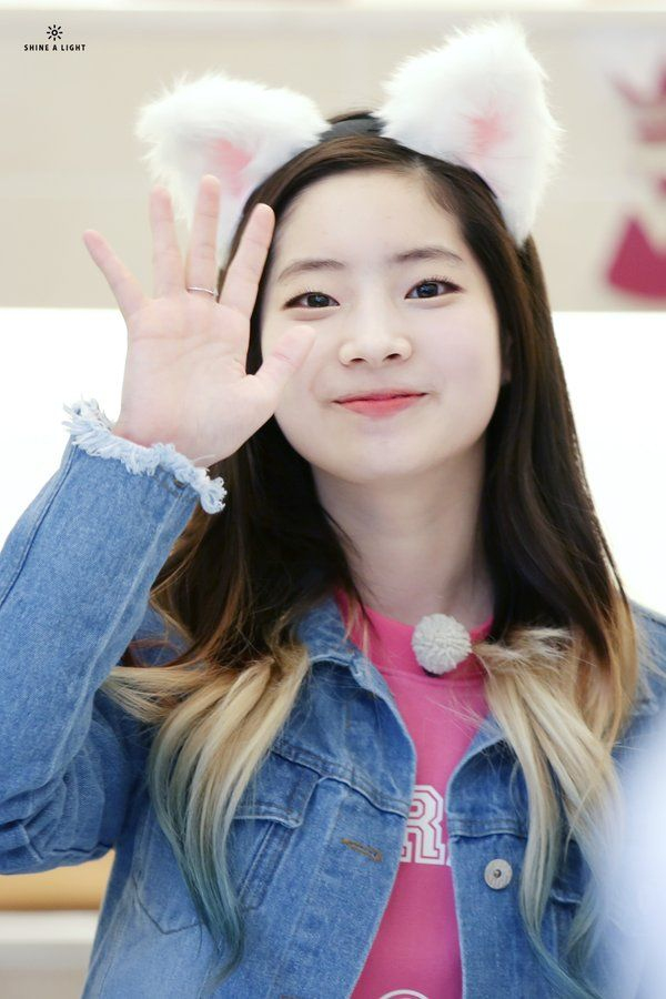 SHINE A LIGHT (@kimdahyun_kr) | Twitter