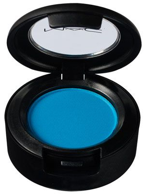 M.A.C Eye Shadow in Electric Eel Review: Makeup: allure.com