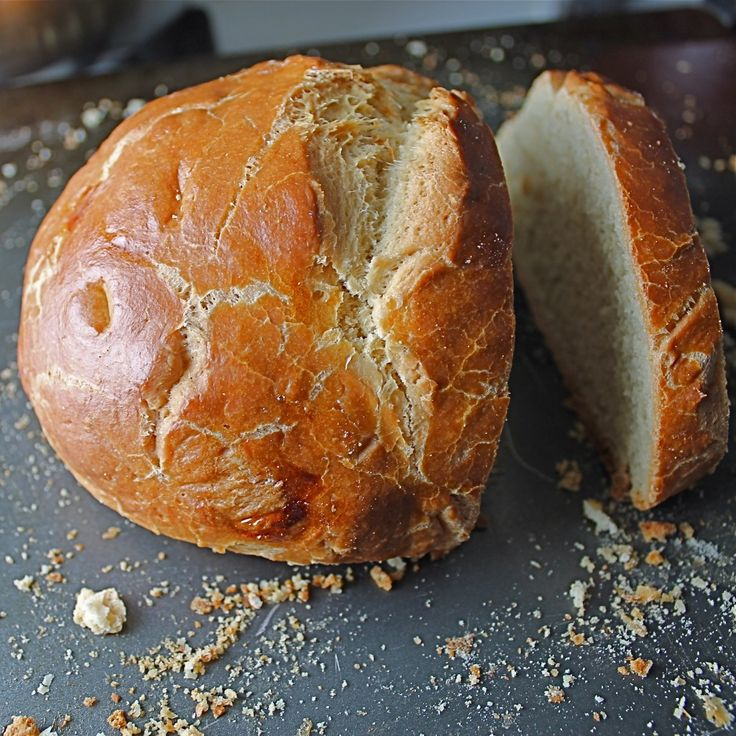 Greek Yogurt bread. This is not a bread machine recipe; but it may be fun to make some bread the  old fashioned way!