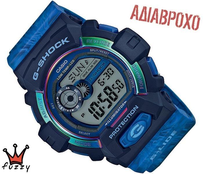 Ρολόι ανδρικό Casio G-SHOCK (GLS-8900AR-2ER)