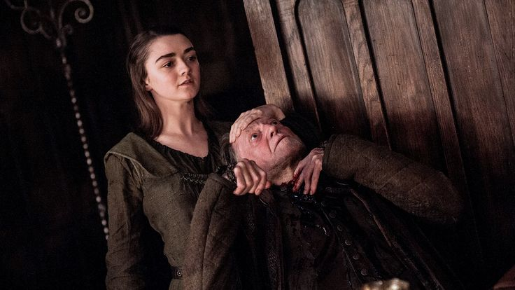 HBO | Game of Thrones | S6 Episode 60 The Winds of Winter: Images