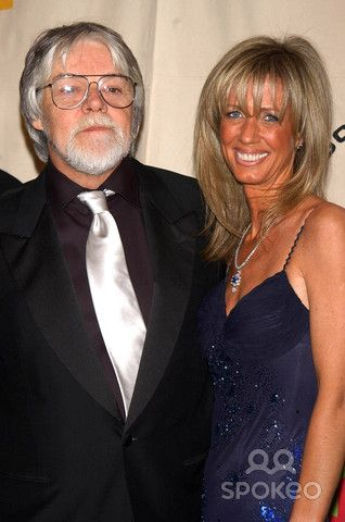 DTE Energy honors Bob Seger with street naming |Bob Segers First Wife