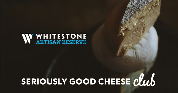 Award winning Whitestone Cheese delivered to your door....