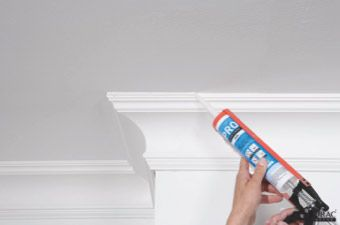 Putting up Coving Guide to Cutting Coving, Mitre Joints and using Adhesive http://www.diydoctor.org.uk/projects/coving.htm?utm_content=buffer3f85f&utm_medium=social&utm_source=pinterest.com&utm_campaign=buffer #diy #DIYDoctor