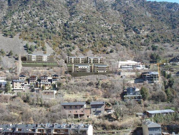 Les Llenguaderes dels Vilars - Escaldes-Engordany, Escaldes-Engordany (Andorra)