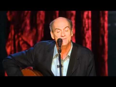 Something In The Way She Moves by -James Taylor: Acoustic Guitar
