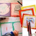 КОЙ СЪМ АЗ – моят паспорт:): Secret Savvy, Savvy Teaching, Nieuwe Schooljaar, Passport Printables, Early Childhood, Bulgarian Early, Free Printables, Childhood Education