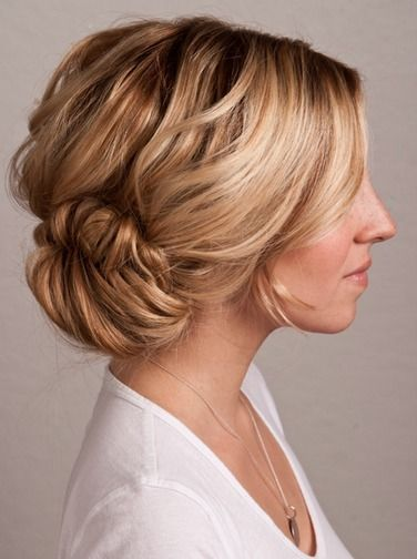 Links to different cute hairstyles