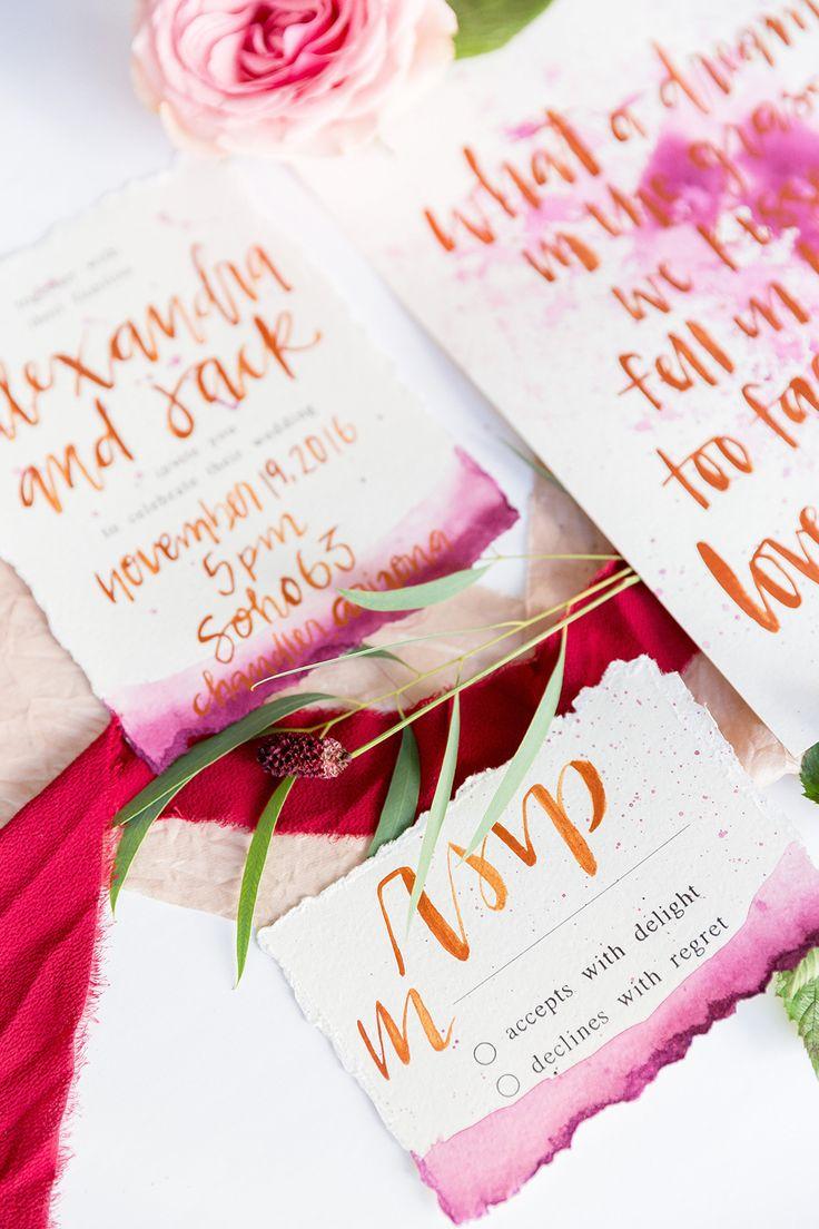 84 best Invitations images on Pinterest | Wedding blog, Wedding ...