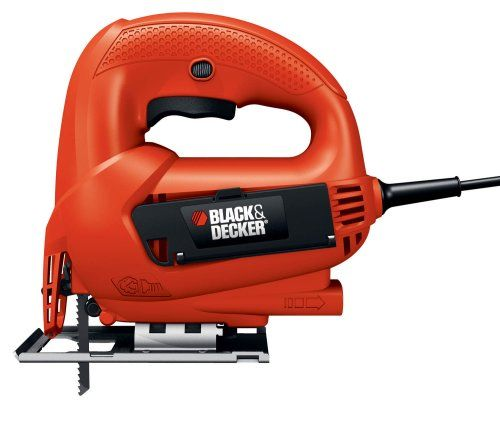 76 best jig saw guy images on pinterest electric power tools black decker js515 45 amp variable speed jig saw greentooth Choice Image
