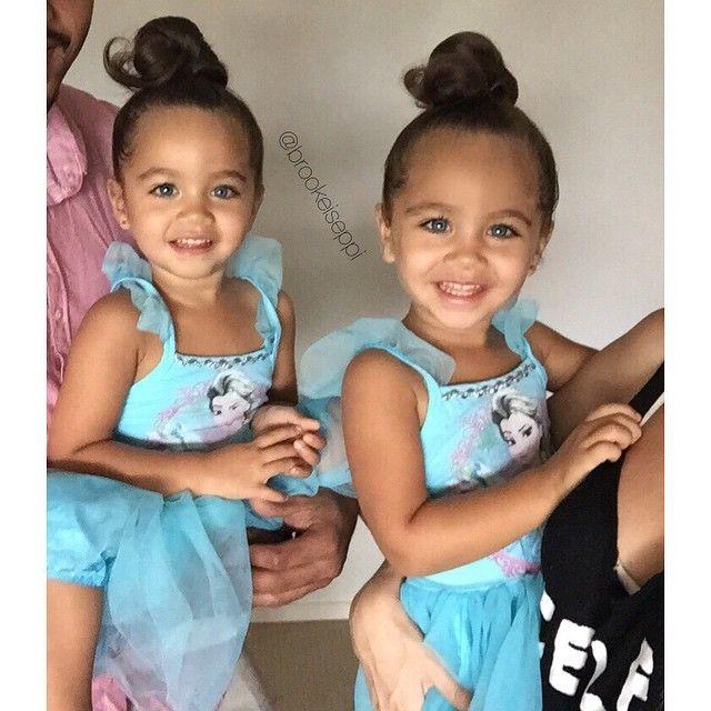 black twin babies tumblr - photo #45