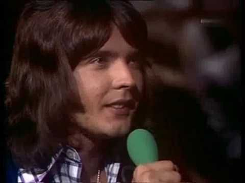 Bernd Clüver - Der Junge mit der Mundharmonika (D) 1973 - YouTube
