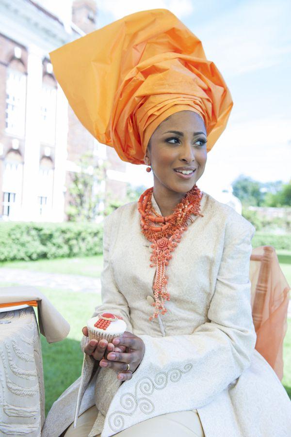 #African vintage #bridal inspiration!