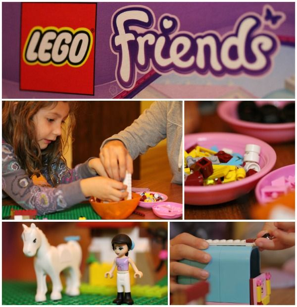 Why We Need More Lego Friends