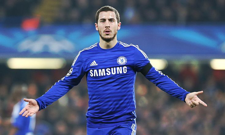 25-year-old Eden Hazard have had a bad season, and many have questioned him over the past several months. That his younger brother, 23-year-old Thorgan, do not agree with. The Borussia... more