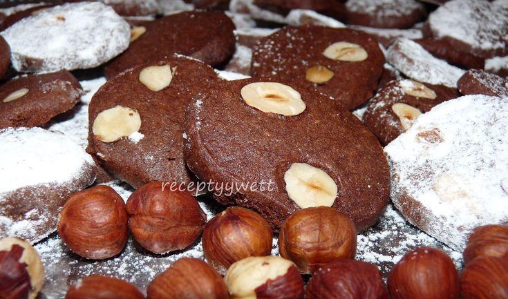 kakaove kolieska s lieskovcami