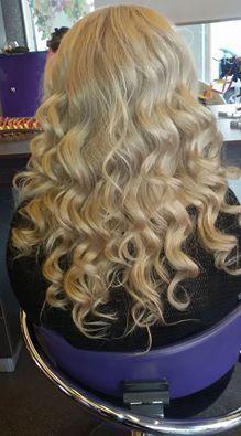 #hairstyle #haircolor #hairtranformation #wave #oiepikefalis #loreal #majirel
