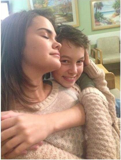 Hayden Byerly(Jude) and Maia Mitchell(Callie) on the set of The Fosters! Description from pinterest.com. I searched for this on bing.com/images