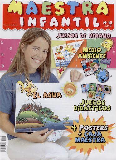 revista jardinera 15 - Srta Lalyta - Álbuns Web Picasa
