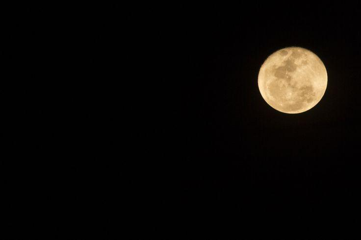 Moon - null