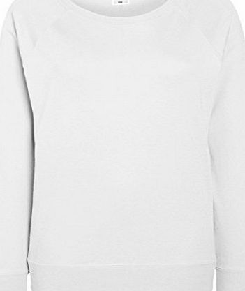 Fruit of the Loom  Ladies Fitted Lightweight Raglan Sweatshirt (240 GSM) (M) (White) No description (Barcode EAN = 5054171423576). http://www.comparestoreprices.co.uk/womens-sweatshirts/fruit-of-the-loom-ladies-fitted-lightweight-raglan-sweatshirt-240-gsm--m--white-.asp