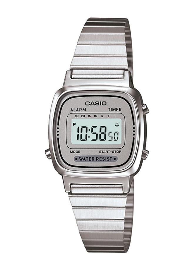 Casio Kol saati Markafoni'de 66,00 TL yerine 43,99 TL! Satın almak için: http://www.markafoni.com/product/3278968/