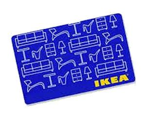 IKEA - Coupon for a FREE Entree with Catalog Sign Up