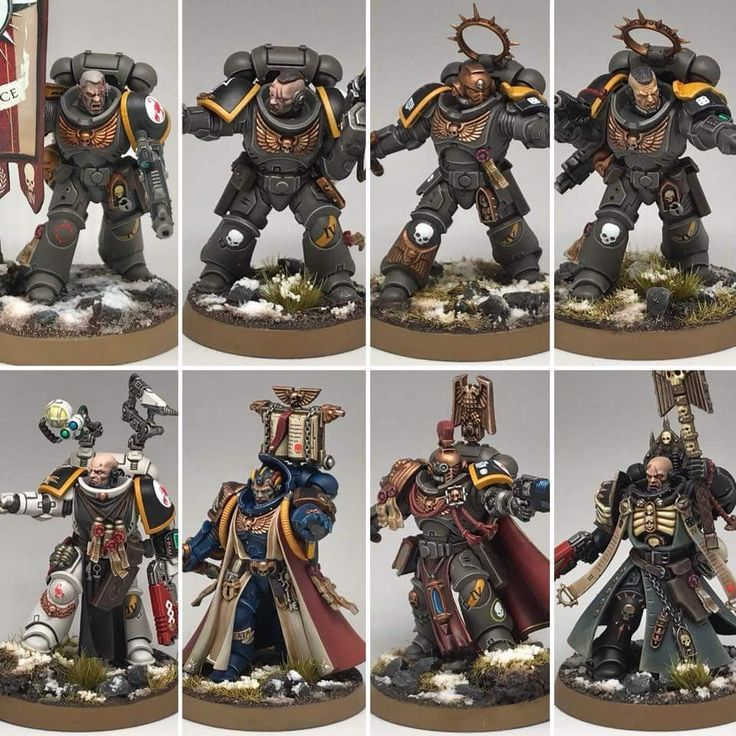 General Warhammer 40k Space Marines: 668 Best Primaris Space Marines Images On Pinterest