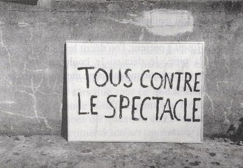 Guy Debord: L'Avant-garde en 1963 et après
