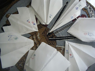 i heart primary music: paper airplanes- song number on planes, the song that goes the farthest is the song we sing