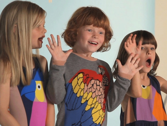 kinderen - Stella McCartney