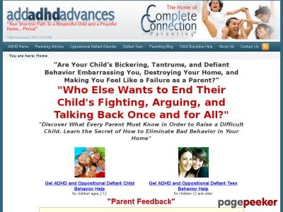 "Oppositional Defiant Disorder: ODD Behavior Help - http://positivelifemagazine.com/oppositional-defiant-disorder-odd-behavior-help/ http://pagepeeker.com/t/l/addadhdadvances.com%2fcbbetterbehavior.html  Oppositional Defiant Disorder: ODD Behavior Help     ***Get your free domain and free site builder***  Interested? Click here to learn more!    Please follow and like us:  			var addthis_config =  				 url: """", 				 title: """""