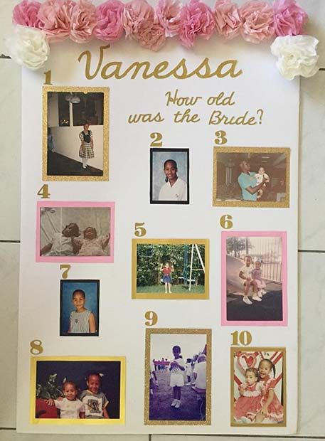 1e54426cc176 41 Bridal Shower Games and Ideas Your Guests Will Love