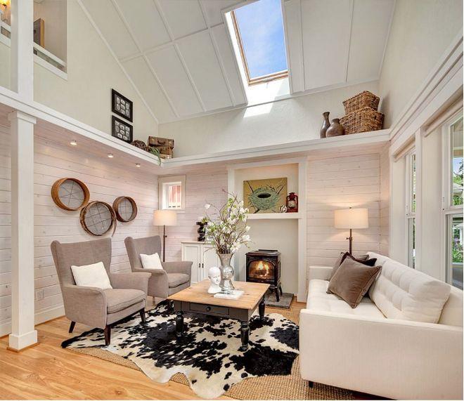 Boas-vindas à belíssima casa Kvale Hytte Cottage 5/ 15