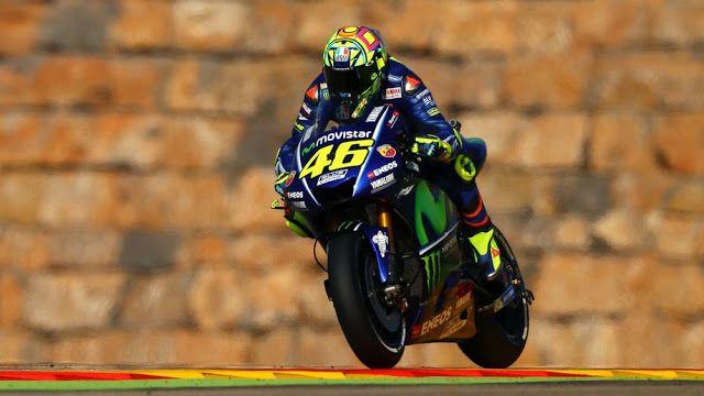Berita24 - Direktur Medis MotoGP Puji Penampilan Valentino Rossi di Aragon