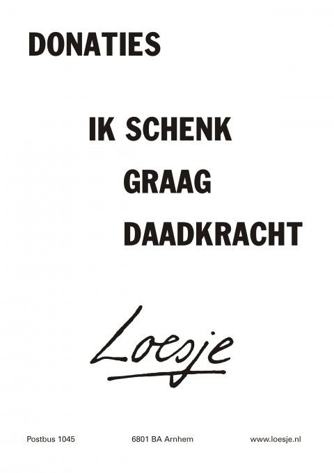 Citaten Loesje Kaarten : Best images about spreuken citaten loesje on pinterest