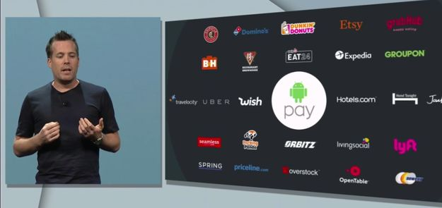 Google Unveils Android Pay, A Revamped Google Wallet - BuzzFeed News