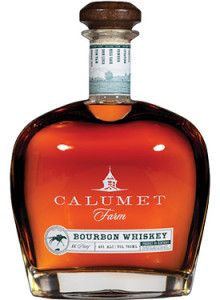 Calumet Farm Bourbon #Whiskey. Handcrafted in Kentucky, this #bourbon pays homage to Calumet Farm.   @Caskers