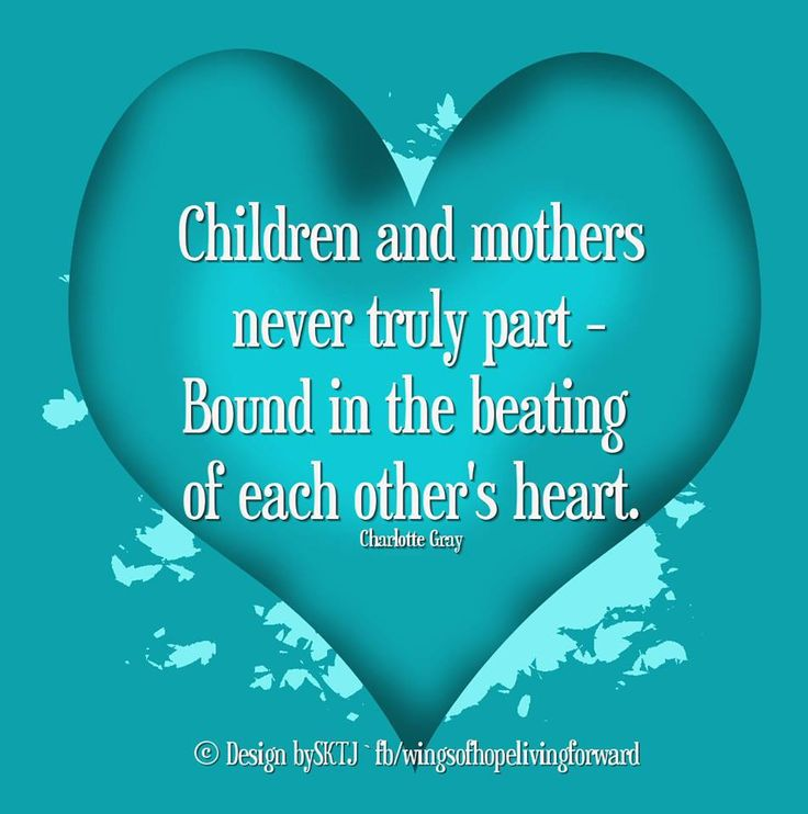 To all my followers who lost a child...Keep your head up! xoxo