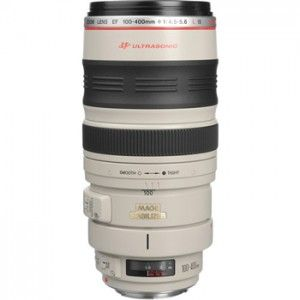 Canon EF 100-400mm f/4.5-5.6L IS USM Lens This EF 100-400mm f/4.5-5.6L IS USM Lens from Canon offers high resolution, superb contrast, neutral color balance, and Canon's original built-in Optical Image Stabilization for compensation against blur caused by camera movement. visit us: http://www.fushanj.com/