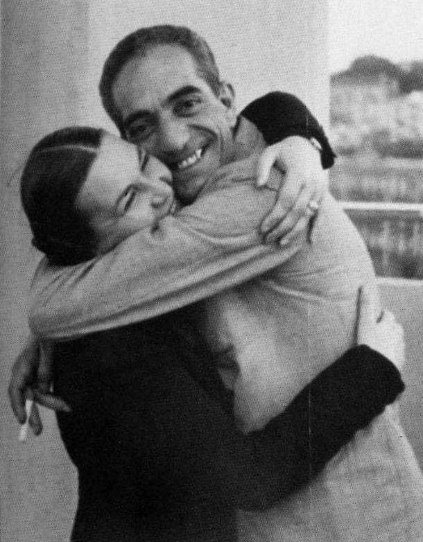 Almada Negreiros & Sarah Afonso